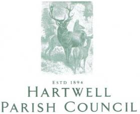 Hartwell Parish Council Meeting
